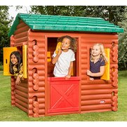 Little Tikes - Log Cabin