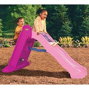 Little Tikes - Pink Easy Store Larg...