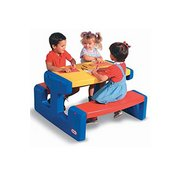 Little Tikes - Large Picnic Table