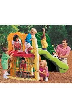 Little Tikes - Jungle Climber