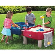 Little Tikes - Easy Store Sand & Wa...