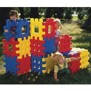 Little Tikes - Big Waffles Blocks