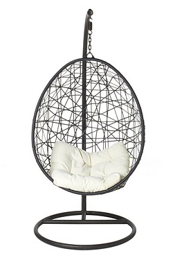 Rattan Egg Chair Swing
