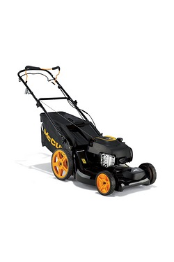 McCulloch Self-Drive Petrol Mower