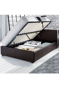 Seattle Side Opening Storage Bed - ...