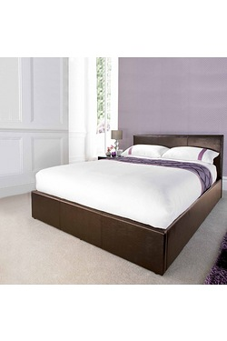 Prado Lift Storage Bed - Without Ma...