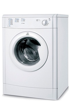 Indesit 7kg Vented Tumble Dryer