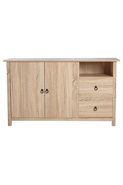 Vienna 2 Door 2 Drawer Sideboard