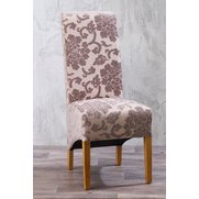 Krista Baroque Dining Chairs - Set ...