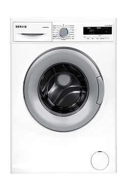 Servis 8kg 1400 Spin Washing Machine