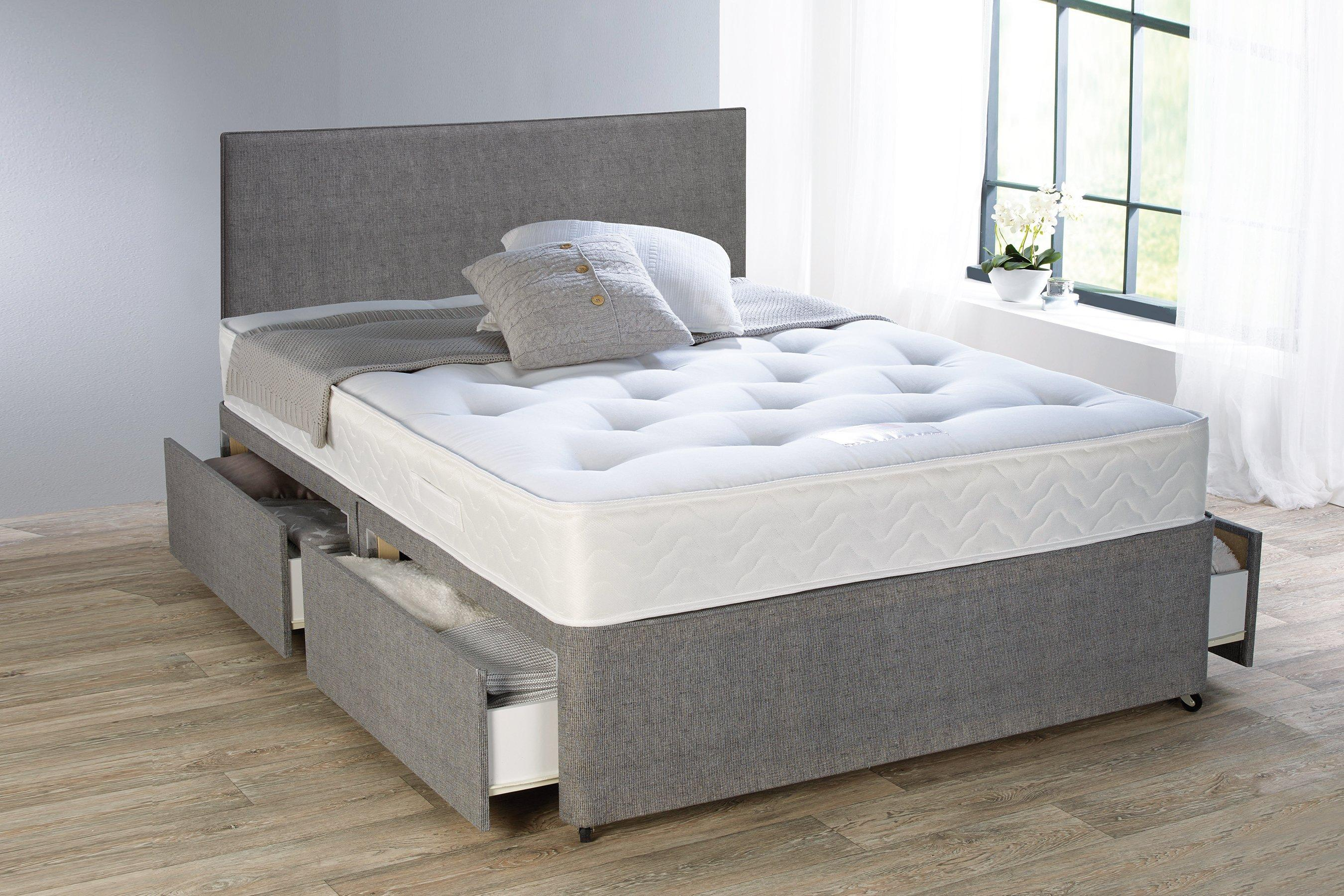 Compare prices for Airsprung Naturals Mattress
