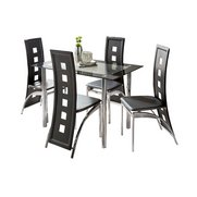 Bicester 5 Piece Dining Set