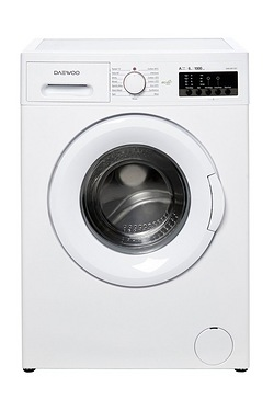 Daewoo 6kg Washing Machine - 1000 Spin