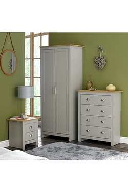Lancaster Bedroom 3 Piece Set