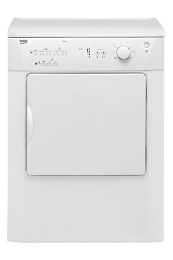 Beko Freestanding Vented Tumble Dryer