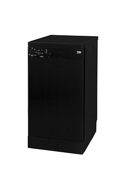Beko Freestanding Slimline Dishwasher