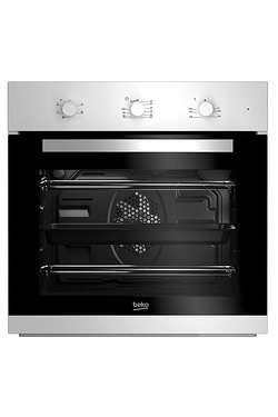 Beko Single Built-In Electric Fan Oven