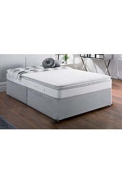 Airsprung Pillow Top Divan - Non St...