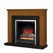 Be Modern Hanbury Electric Fire Suite