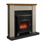 Be Modern Ravensdale Electric Fire ...
