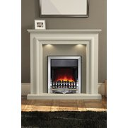 Be Modern Glenmore Electric Fire Suite