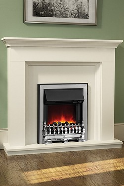 Be Modern Marston Electric Fire Suite