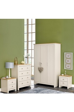 Lancaster Bedroom 4 Piece Set