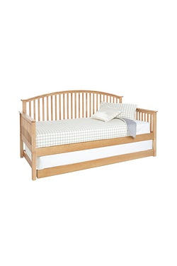 Madrid Daybed With Trundle - With Mattresses
