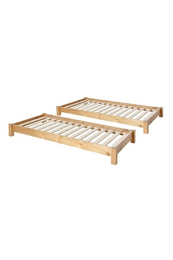 Stacking Beds - Without Mattresses