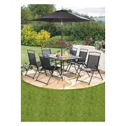 Memphis 8-Piece Patio Set