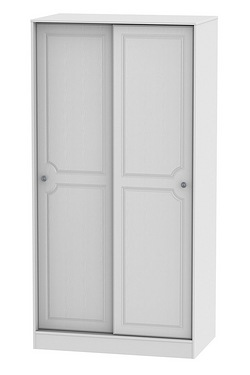 Loire Sliding Door Wardrobe