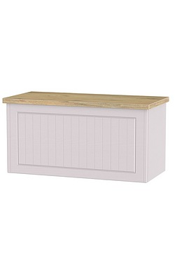 Geneva Blanket Box