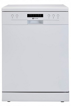White Knight Full Size Dishwasher
