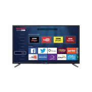 "Sharp 43"" Smart LED TV"