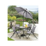 Memphis 6 Piece Patio Set
