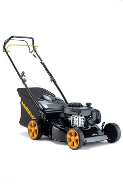 McCulloch M46 -125R Petrol Lawnmower
