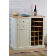 Oxford Wine Cabinet