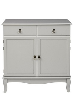 Antoinette 2 Door 2 Drawer Sideboard