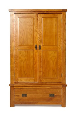 Kent Wardrobe With Drawer