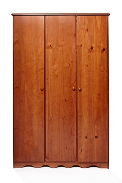 Trafford 3 Door Wardrobe