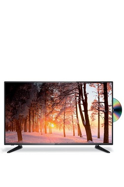 "Cello 43"" Freeview HD TV/DVD Combi"
