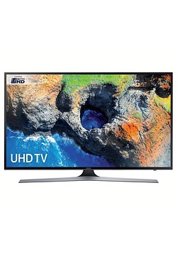 Samsung Ultra HD Smart LED TV - 40&...