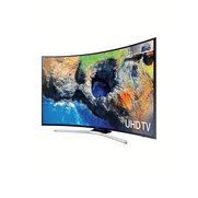 Samsung Ultra HD Smart Curved LED T...