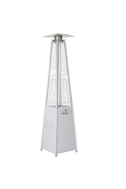 Lifestyle Tahiti LED Patio Heater