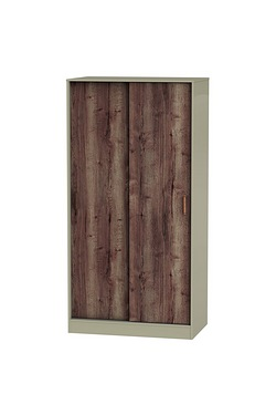Berkshire Sliding Wardrobe