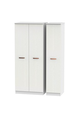 Berkshire Triple Wardrobe