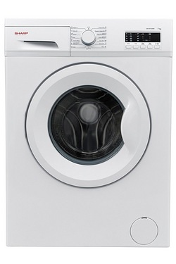 Sharp 7kg 1200 Spin Washing Machine