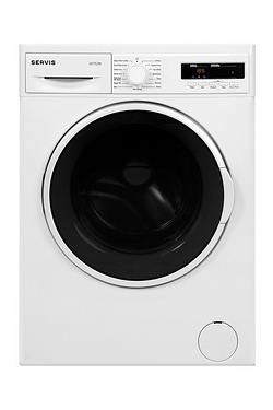 Servis 7kg/5kg Washer Dryer