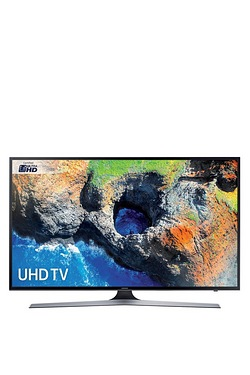 "Samsung 50"" Ultra HD Smart LED TV"
