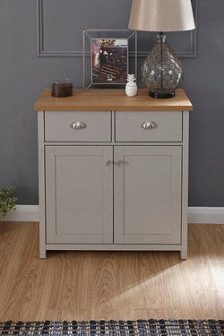 Lancaster Compact Sideboard